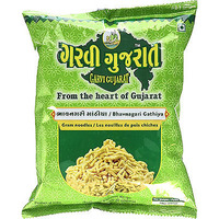 Garvi Gujarat Bhavnagari Gathiya (10 oz bag)