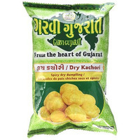 Garvi Gujarat Dry Kachori (10 oz bag)