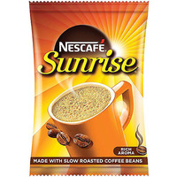 Nescafe Sunrise Instant Coffee (50 gm bag)