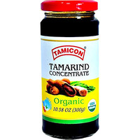 Tamicon Organic Tamarind Concentrate (10.58 oz bottle)
