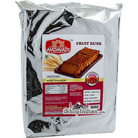 Amdavadi Fruit Rusk (10.58 oz pack)
