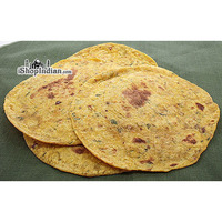 Badri Chatpata Methi Paratha (5 pc pack)