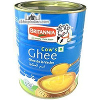 Britannia Cow Ghee - 15.9 oz. (15.9 oz tin)