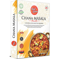 Regal Kitchen Chana Masala (Ready-to-Eat) - BUY 2 GET 1 FREE! (10 oz box)