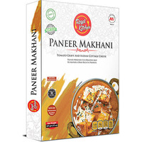 Regal Kitchen Paneer Makhani (Ready-to-Eat) - BUY 2 GET 1 FREE! (10 oz box)