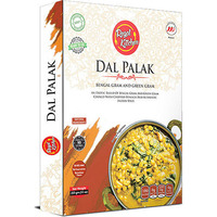 Regal Kitchen Dal Palak (Ready-to-Eat) - BUY 2 GET 1 FREE! (10 oz box)