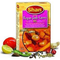 Shan Kashmiri Rogan Josh Curry Mix (50 gm box)