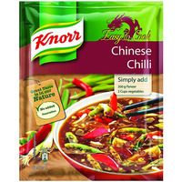 Knorr Chinese Chilli Gravy Mix (51 gm pouch)