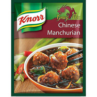 Knorr Chinese Manchurian Gravy Mix (55 gm pouch)