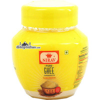 Nirav Pure Ghee - 6.75 oz. (6.75 oz jar)
