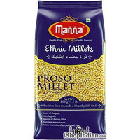 Manna Whole Proso Millet