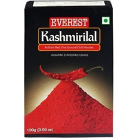 Everest Kashmirilal Chili Powder (100 gm box)