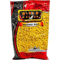 Mirch Masala Moong Dal (12 oz pack)