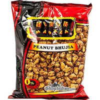 Mirch Masala Peanut Bhujia (12 oz pack)
