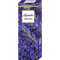 Maharani Lavender Incense - 120 Sticks (120 stick box)