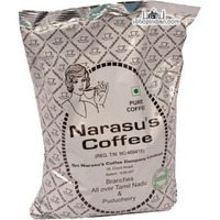 Narasu's Peaberry 100% Pure Coffee (500 gm bag)