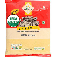 24 Mantra Organic Corn Flour (Maize Atta)
