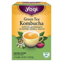 Yogi Green Tea - Kom ...