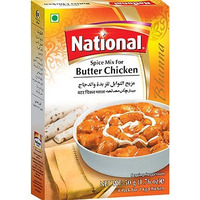 National Butter Chic ...