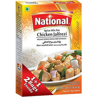 National Chicken Jal ...