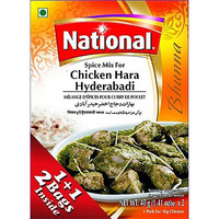 National Chicken Har ...