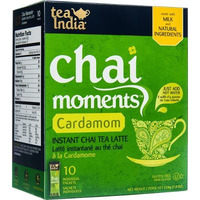 Tea India Chai Moments - Instant Cardamom Tea