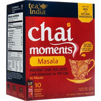 Tea India Chai Moments - Instant Masala Tea