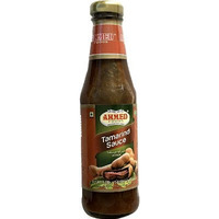 Ahmed Tamarind / Sweet Tangy Sauce (10.5 oz bottle)