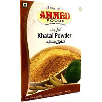 Khatai (Mango) Powder - Ahmed (3.5 oz box)