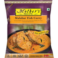 Mother's Recipe Malabar Fish Curry Mix (100 gm pack)