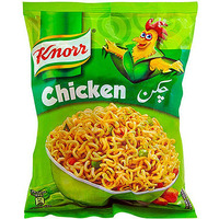 Knorr Chicken Instant Noodles (69 gm bag)