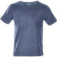 Mens Navy Blue T-Shi ...