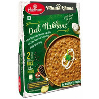 Haldiram's Ready To Eat Dal Makhani - 300 Gm