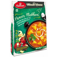 Haldiram's Ready To Eat Paneer Makhani - 300 Gm