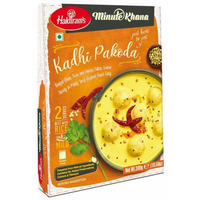 Haldiram's Ready To Eat Kadi Pakoda - 300 Gm