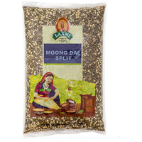 Laxmi Moong Dal Split - 2 Lb