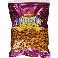Haldiram's Nut Cracker - 400 Gm