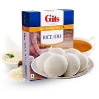 Gits Rice Idli Mix - 200 Gm