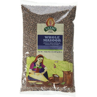 Laxmi Whole Masoor - 2 Lb