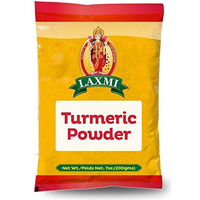 Laxmi Turmeric Powder - 200 Gm