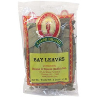 Laxmi Bay Leaves - 2 Oz