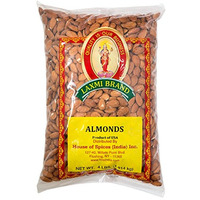 Laxmi Almond - 400 Gm