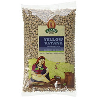 Laxmi Yellow Vatana - 2 Lb
