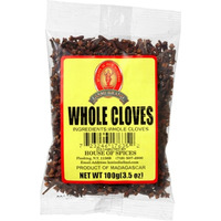 Laxmi Clove Whole - 100 Gm
