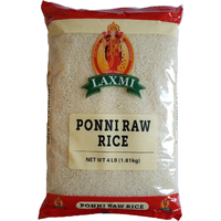 Laxmi Ponni Raw Rice ...