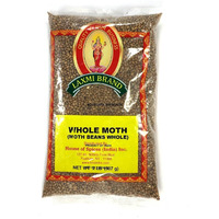 Laxmi Whole Moth - 2 Lb