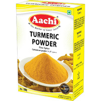 Aachi Turmeric Powder - 200 Gm