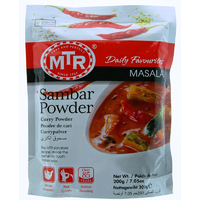 MTR Sambhar Masala Powder - 200 Gm