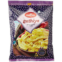 Haldiram's Gathiya - 200 Gm