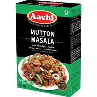 Aachi Mutton Masala - 200 Gm